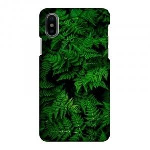 Mobilskal Ormbunke Grön