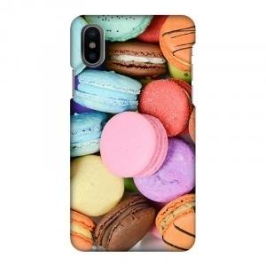 Mobilskal Macarons