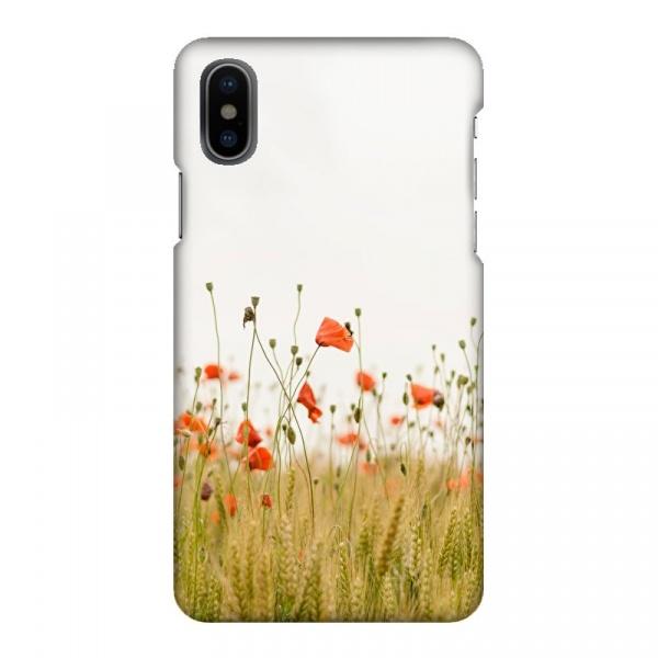 Mobilskal Blommor