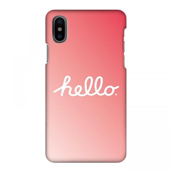 Mobilskal Hello Rosa