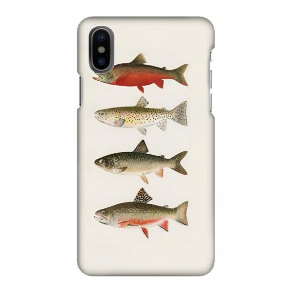Mobilskal Fiske Öring