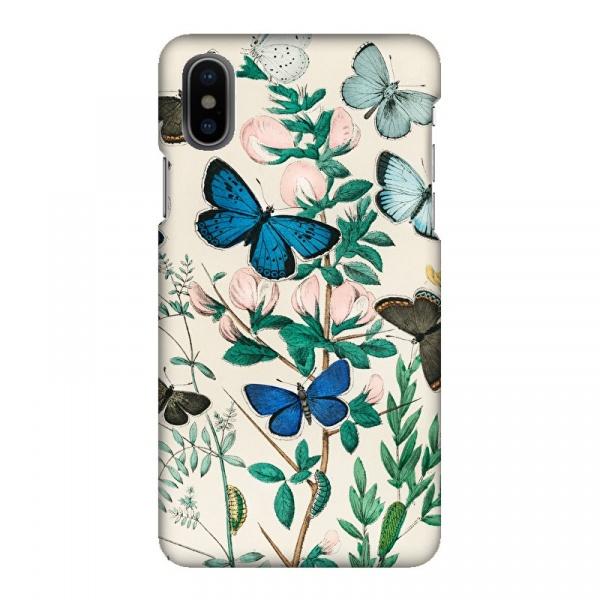 Mobilskal Fjärilar 1