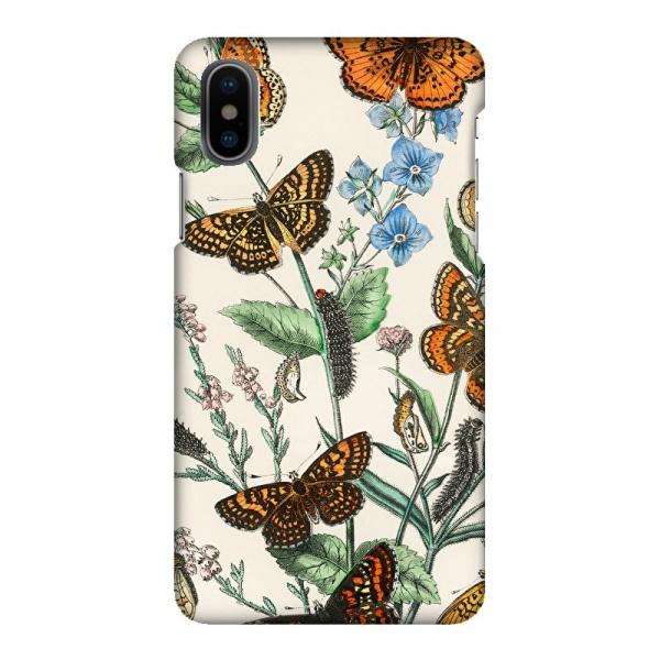 Mobilskal Fjärilar 2
