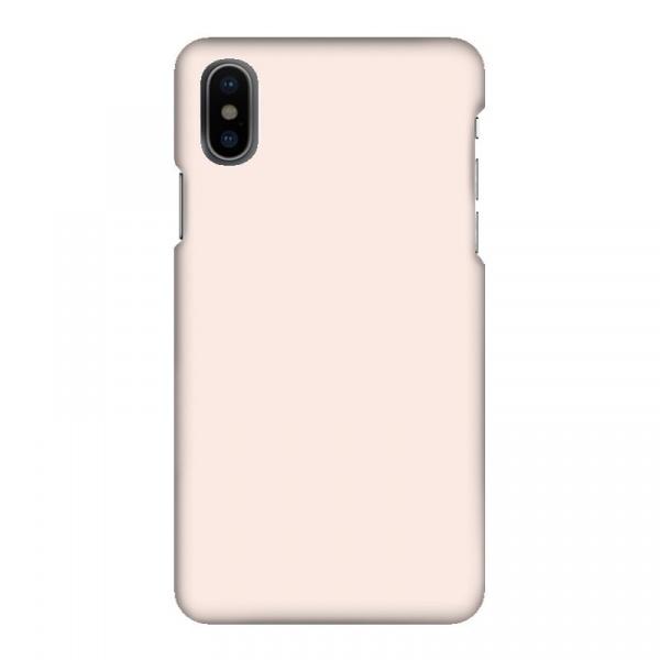 Mobilskal Enfärgat Pinkie Rosa