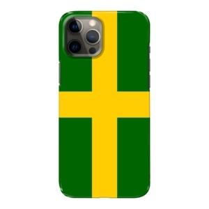 Mobilskal Ölands flagga