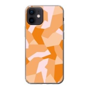 Mobilskal Camo M90 Jakt Orange